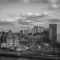 Город моими глазами :: Дмитрий Абросимов