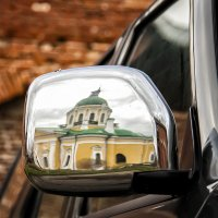 Отражение.... :: Марина Назарова
