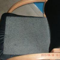 офисный стул :: МИХАИЛ КАТАРЖИН