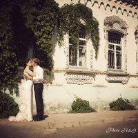 Свадьба :: Роман Панюшкин