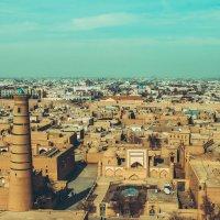 Khiva :: Rasul Narimon o'g'li