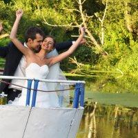 свадьба :: Анастасия Масюк