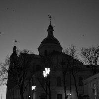 фонари :: Дмитрий Саныч