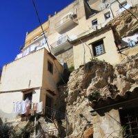 Средиземноморский город Шакка :: Ronda Swap