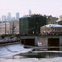 И лёд тронулся.. :: Alexander Antonov