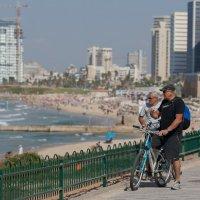 набережная Тель Авив :: Павел L