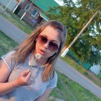 Карина Туганова :: Анжелика Филиппова