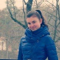 моя девушка :: Андрей Москвинов