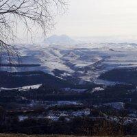 в горах :: Валерий Гусельников