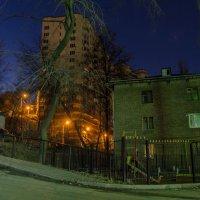улочки :: Геннадий Свистов