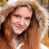 Александра :: Ирина Шуба