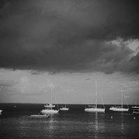 Затишье перед бурей :: Татьяна Архарова