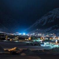 Итальянские Альпы :: Светлана Сайко