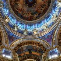 Исаакиевский собор :: Lucky Photographer