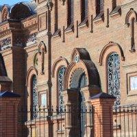 Собор в г.Хвалынск :: Арина Вавилова