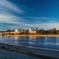 Поражение зимы. :: Евгений Никифоров