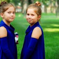 Twins :: Кристина Владимирова