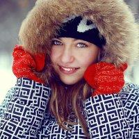 Карина :: Кристина Владимирова