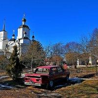 Российский Автопром :: Андрей Куприянов