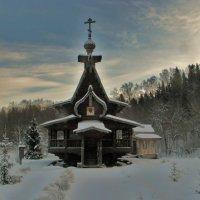 Есть в России святые меса! :: vkosin2012 Косинова Валентина