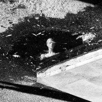 Зеркало земли :: Лиля Ахвердян
