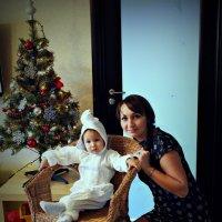 Тимур (семейная фотосъемка) :: Альбина Лукъянчук