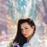 Ksenia :: Sergey Mayboga
