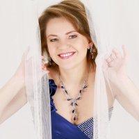 Фото портрет :: Мария Буданова