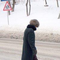 День начинается... :: A. SMIRNOV