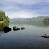 Озеро :: Владимир Малюгин