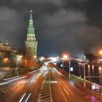 Кремлевская набережная :: sergej-smv