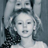 Мне б опять на всё на свете глянуть детскими глазами... :: Ирина Данилова