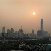 Бангкок :: Валентина Береснева