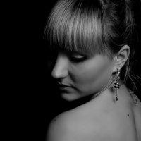 Портрет1 :: Алексей Кудинов