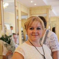 Главное быть счастливой:) :: Алина Чуркина