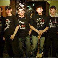 Cuatro-JazzBand :: Николай Филатов