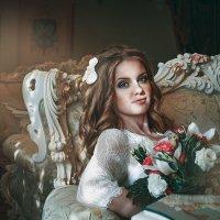 Невеста :: Анастасия Ерошкина