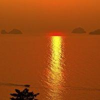 Five Islands :: Андрей Пальцев