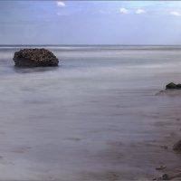 Море, камни :: Lmark