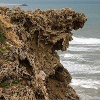Причудливый берег :: Lmark