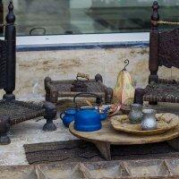 быть может, чай попьём? :: Виктория Федянина