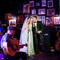 Свадьба Сергея и Наташи :: Олег Белокуров