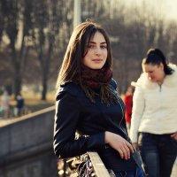 Аня :: Татьяна Садыкова