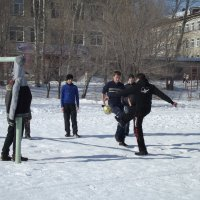 матч :: Sergey.Frolov Frolov