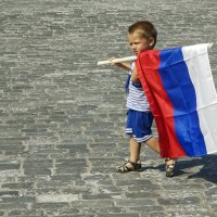 я голосую за :: Vasiliy V. Rechevskiy