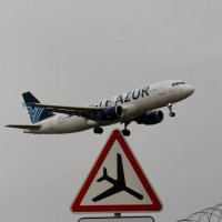 Airbus A320 - Aigle Azur :: Денис Атрушкевич