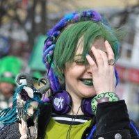 Почувствовать себя немного демоницей :: Ирина Данилова