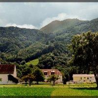 Лихтенштейн (пейзаж) :: Валентина Потулова
