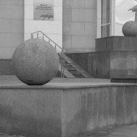 два шара :: Арсений Корицкий