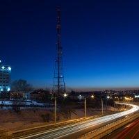City_2 :: Александр Рубцов
